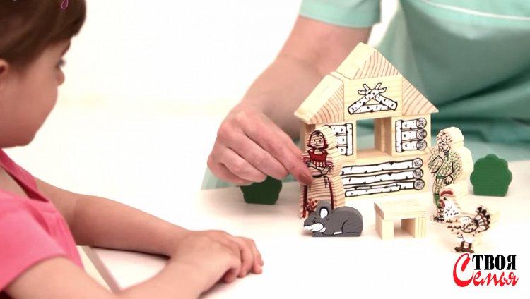 Изображение для статьи — Основные этапы развития речи в раннем возрасте у детей