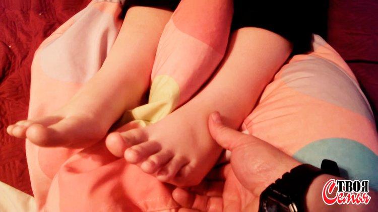 Изображение для статьи — Почему возникают отеки при беременности и как от них избавиться?