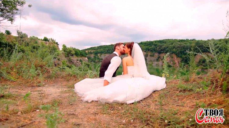 Изображение для статьи — Как справиться со страхом перед свадьбой? Правила счастливой семейной жизни