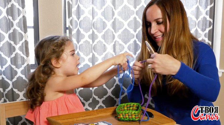 Изображение для статьи — Особенности поведения детей в переходные периоды 1-3 года