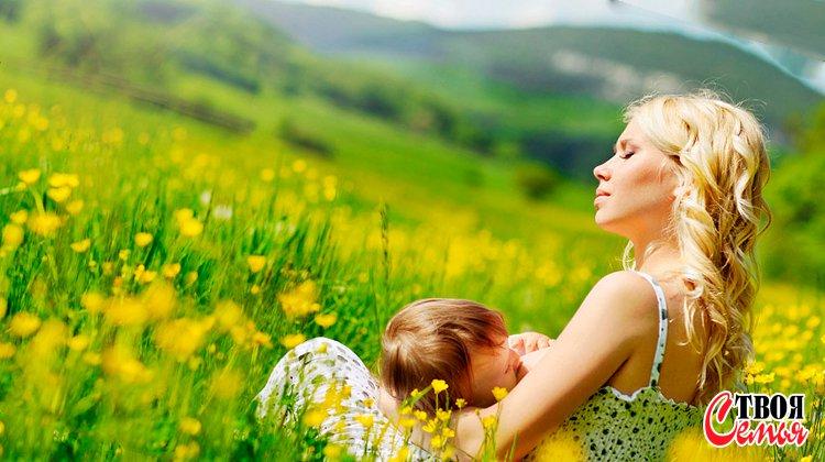 Изображение для статьи — Каковы принципы методики естественного родительства, его плюсы и минусы?