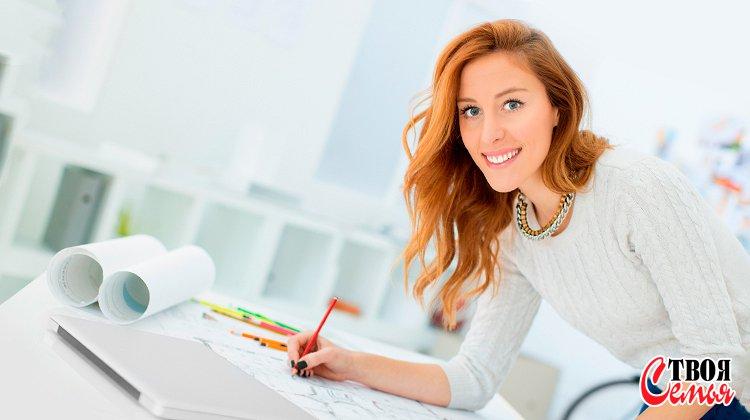 Изображение для статьи — Почему мама выходит на работу и есть ли в этом необходимость?