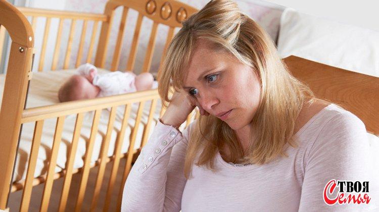 Изображение для статьи — Почему возникает страх потерять своего ребенка и как с ним бороться?