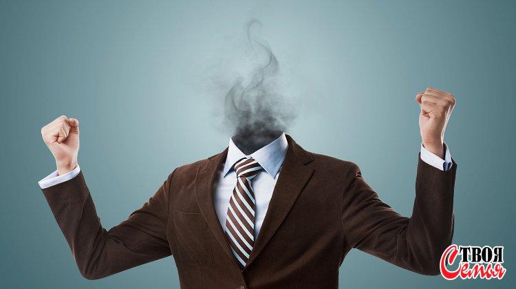Изображение для статьи — Что такое эмоциональное выгорание и как выйти из этого состояния?