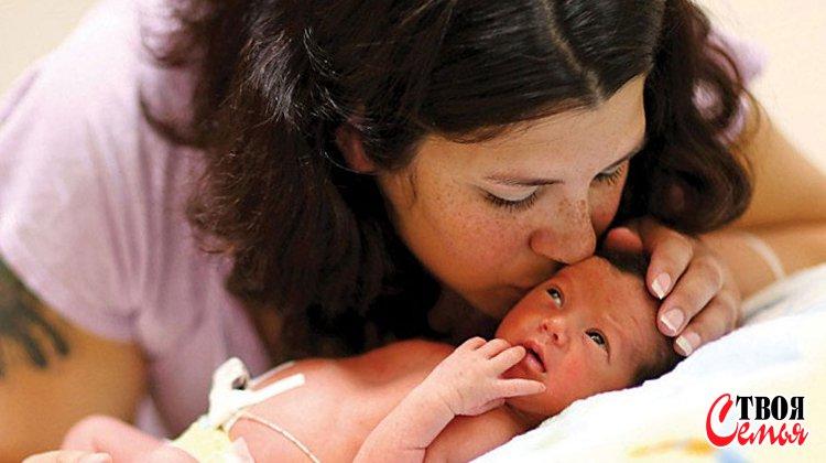Изображение для статьи — Какое значение имеет присутствие рядом близких людей для недоношенного малыша