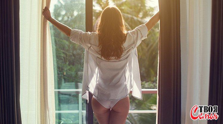Изображение для статьи — Как можно улучшить свое здоровье, изменив некоторые из свои привычек?