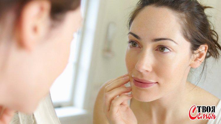 Изображение для статьи — Как выглядеть идеально без использования дорогой косметики?