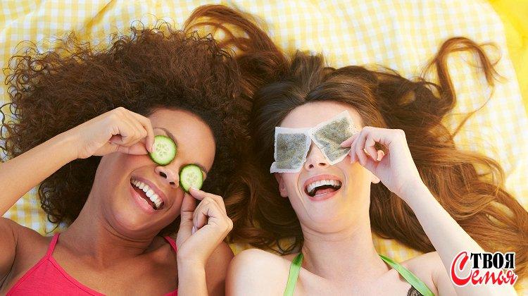 Изображение для статьи — Какие рецепты масок для области вокруг глаз, наиболее эффективны?