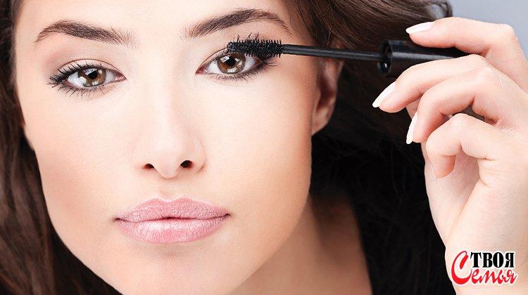 Изображение для статьи — Как можно визуально увеличить размер глаз?