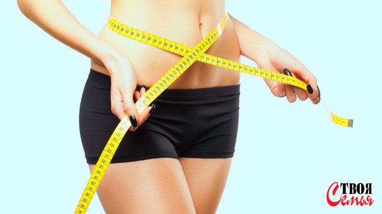 Изображение для статьи — Как избавиться от лишних килограммов, набранных во время праздников?