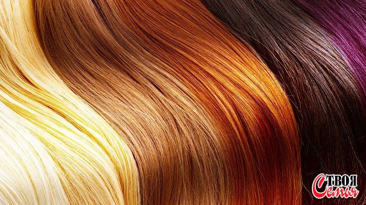Изображение для статьи — Как надолго сохранить цвет окрашенных волос?