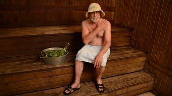 Изображение для статьи — Как влияет систематическое посещение бани на организм человека?