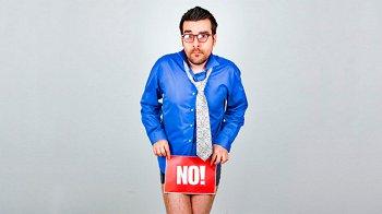 Изображение для статьи — Причины, по которым мужчины отказываются от секса