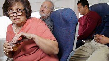 Изображение для статьи — Почему возникает страх летать на самолете и как его преодолеть?