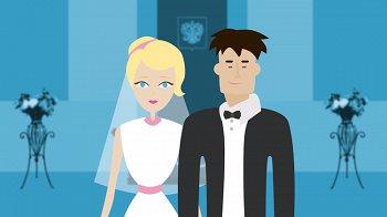 Изображение для статьи — Какие трудности могут возникнуть, если вы решили вступить в брак во второй раз?