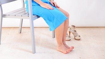 Изображение для статьи — Оказывает ли вредное влияние обувь на высоком каблуке на здоровье женщины?