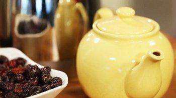 Изображение для статьи — Какие травяные чаи лучше всего помогут при простуде?