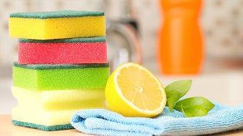 Изображение для статьи — 15 примеров нетипичного применения лимона в хозяйстве