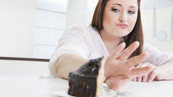 Изображение для статьи — Как заставить себя отказаться от сладостей?