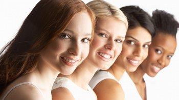 Изображение для статьи — Как по форме лица выбрать себе прическу?