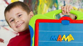 Изображение для статьи — Как правильно научить ребенка ставить ударение в словах?