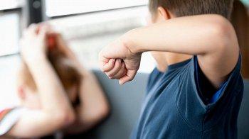 Изображение для статьи — Как правильно научить ребенка постоять за себя?