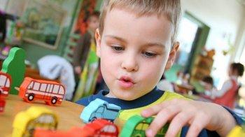 Изображение для статьи — Как можно помочь ребенку быстрее адаптироваться в детском саду?