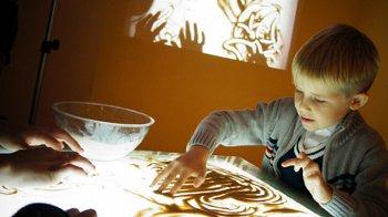 Изображение для статьи — Как влияет песочная терапия на развитие детей дошкольного возраста?
